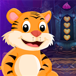 G4K Tiger Rescue Game