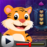 G4K Tiger Rescue Game Wal…