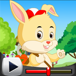 G4K Tiny Lovely Rabbit Rescue Game Walkthrough