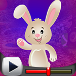 G4K Titter Bunny Escape Game Walkthrough