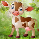 G4K Turbulent Cow Escape …