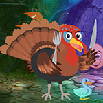 G4K Turkey Bird Escape Game