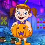 G4K Unattractive Pumpkin …