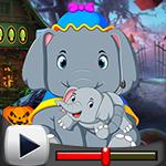 G4K Unruffled Elephant Es…