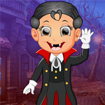G4K Vampire Boy Rescue 2 Game