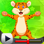 G4K Very Cheerful Tiger E…
