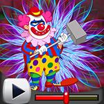 G4K Wag Jocular Clown Esc…