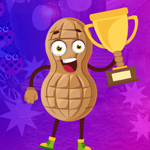G4K Winner Peanut Escape …