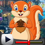 G4K Winsome Chipmunk Escape Game Walkthrough