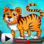 G4K Winsome Tiger Escape …