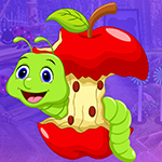G4K Worm Escape From Appl…