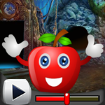 G4k Find Red Apple Game W…
