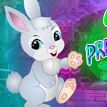 G4k Precious Rabbit Rescue Game