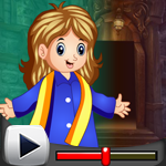 G4K Wistful Girl Rescue Game Walkthrough