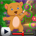 G4k Aged Bear Rescue Game…