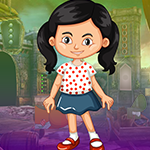 G4k Amul Baby Escape Game