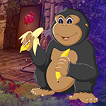 G4k Ape Rescue Game