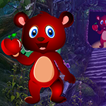 G4k Apple Bear Rescue Gam…