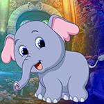 G4k Baby Elephant Rescue …