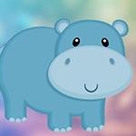 G4K Baby Hippo Escape Gam…