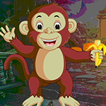G4k Banana Monkey Rescue …