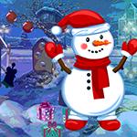 G4k Blithe Snowman Escape…