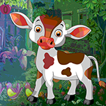 G4k Bobby Calf Rescue Game