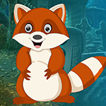 G4k Brown Fox Rescue Game