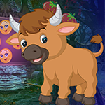 G4k Bruiser Ox Rescue Game