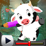 G4k Bull Rescue Game Walkthrough
