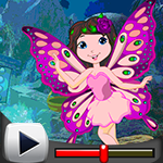 G4k Butterfly Angel Escap…