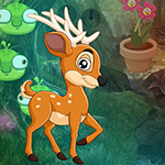 G4k Caribou Rescue Game