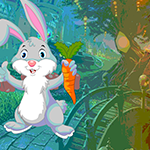 G4k Carrot Rabbit Rescue Game