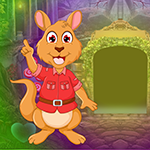 G4k Cartoon Cony Rescue Game