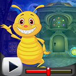 G4k Cartoon Flea Escape G…
