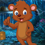 G4k Cartoon Koala Rescue Game