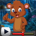 G4k Cartoon Koala Rescue …