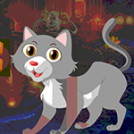 G4k Chase Cat Rescue Game