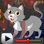 G4k Chase Cat Rescue Game Walkthrough