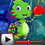 G4k Cheery Chameleon Resc…
