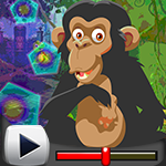 G4k Chimpanzees Escape Game Walkthrough