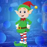 G4K Christmas Elves Boy E…