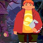 G4k Chubby Boy Rescue Game