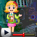 G4k College Girl Escape Game Walkthrough