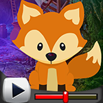 G4k Crafty Fox Rescue Game Walkthrough