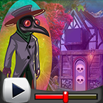 G4k Crow Man Escape Game …