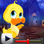 G4k Cub Duck Rescue Game …