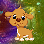 G4k Cushy Pup Rescue Game