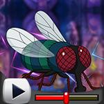 G4K Cute Fly Mosquito Esc…