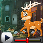 G4k Cutesy Deer Rescue Game Walkthrough
